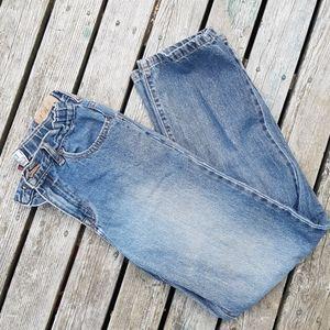 Children's Place straight leg jeans
